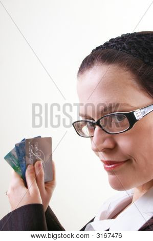 Fanning Credit Cards