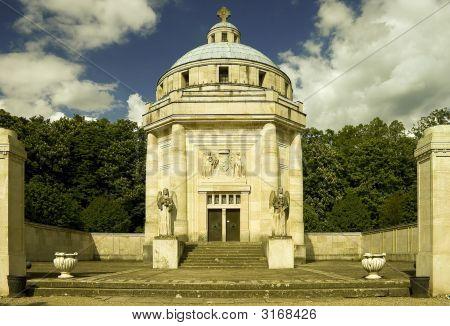Andrassy's Mausoleum