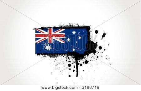 Autalia Flagge
