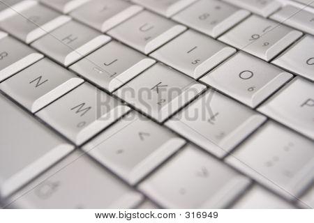 Notebook Computer Detail
