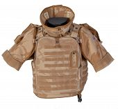 Osprey body armour