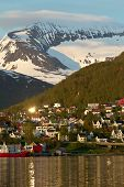 picture of tromso  - Tromso  - JPG