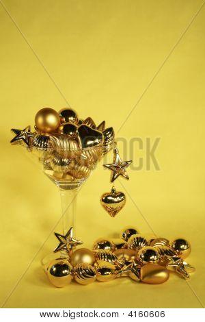 Ornament Martini