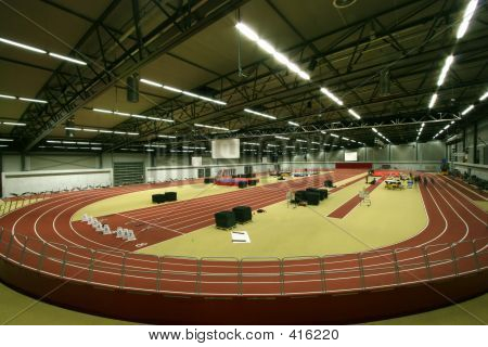 Indoor Sports Arena