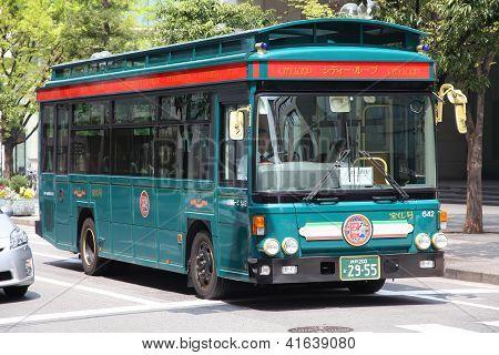 Kobe Public Transportation