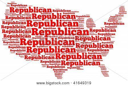 Political USA - Republican