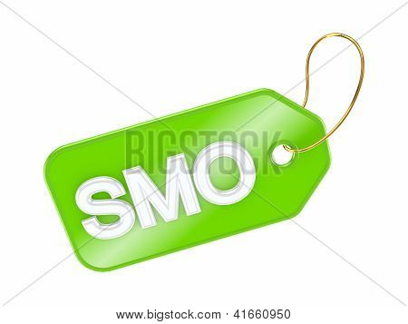 SMO tag.