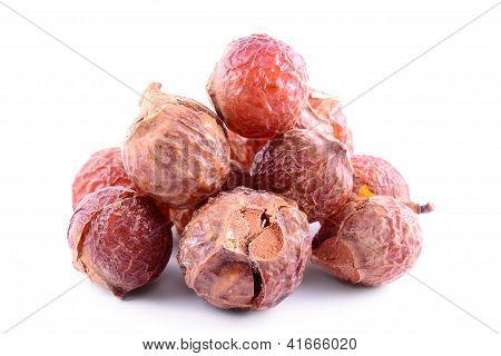 Pile Of Soap Nuts