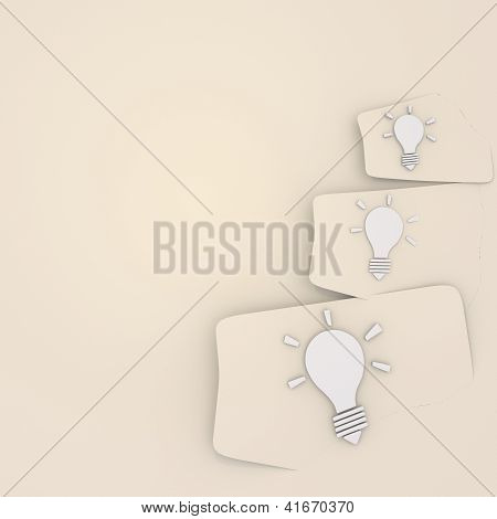 classy idea symbol