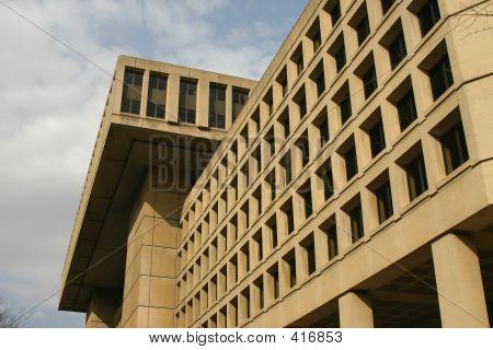 FBI Gebäude