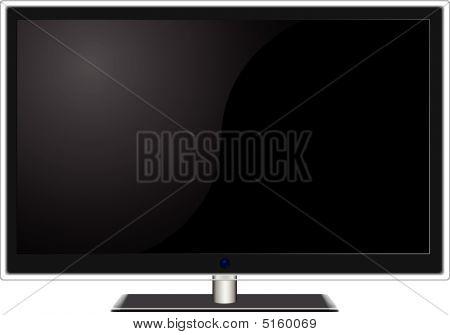 New Widescreen Tv