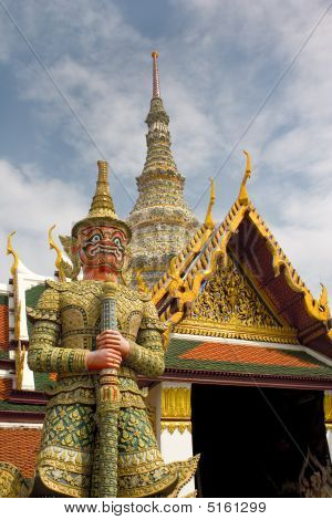 Thai Hertitage Structures