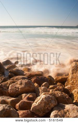 Near The Ocean
