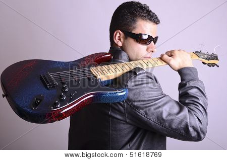 Serious Rocker