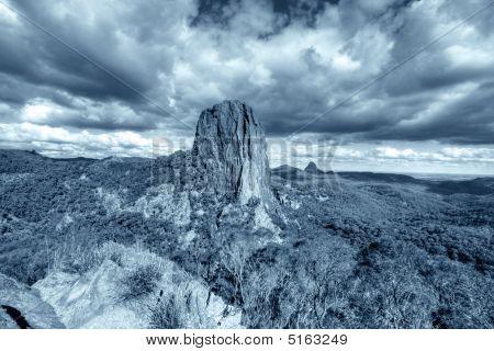 Warrumbungle National Park