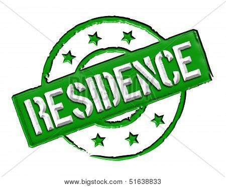 Residence - Black