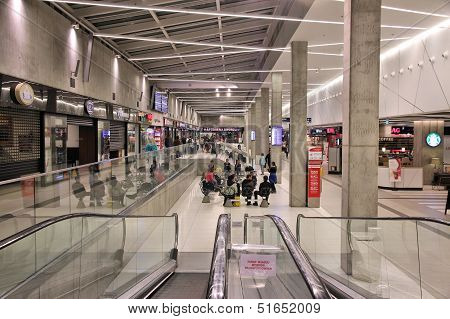 Katowice Station