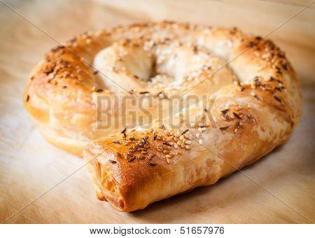 Serbian Pie
