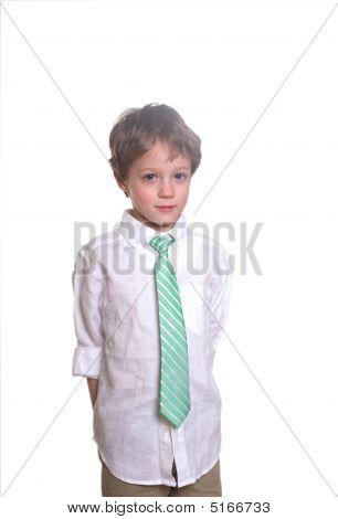 My New Tie