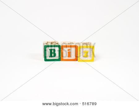 Blocks Biz
