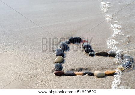 Heart Of Stones