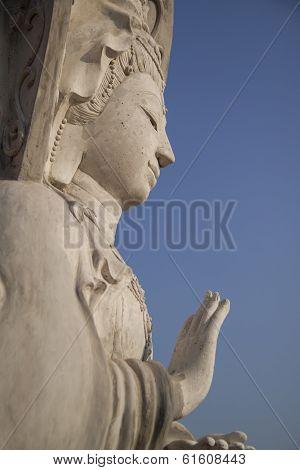 Goddess atueof Mercy st