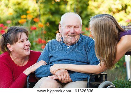 Precious Family Moment