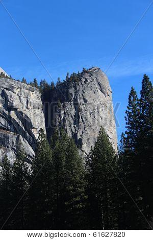 Yosemite National Park Geology