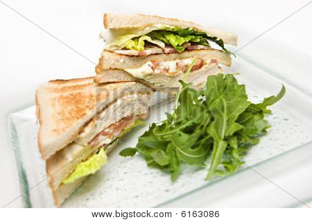 Club Sandwhich
