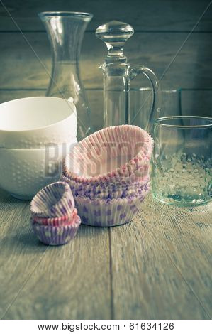 Tableware And Decor