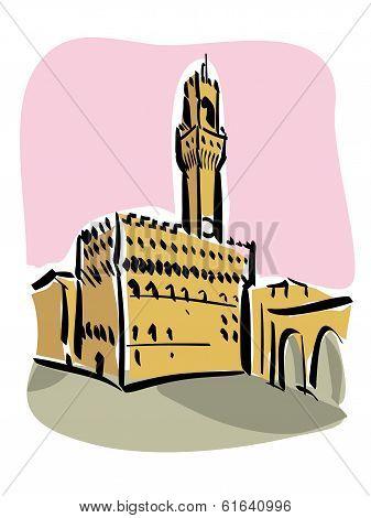 Florence (Piazza della Signoria)