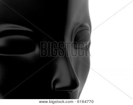 3D Mannequin