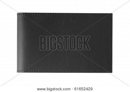 Black Pocketbook