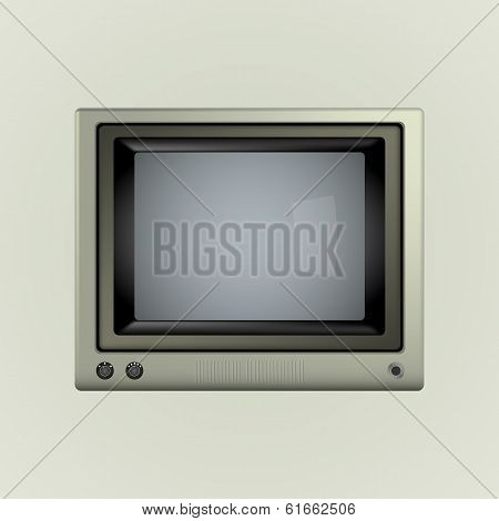 Illustration of TV