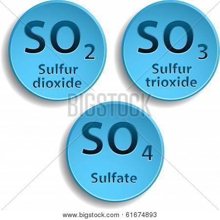 Sulfate