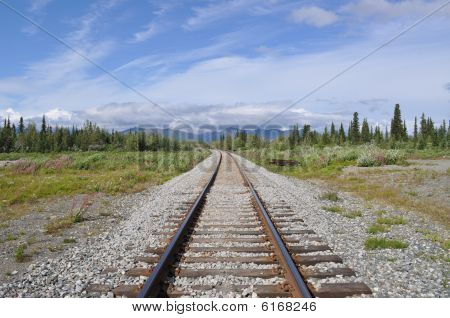 Alasca Railroad