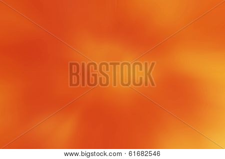 background reddish orange colour