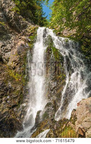 Third Vault Falls