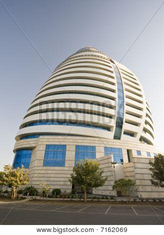 Burj Al-Fateh Hotel