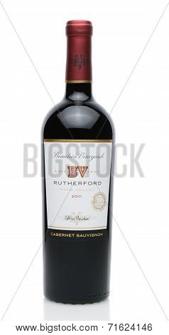 Bv Rutherford Cabernet Sauvignon