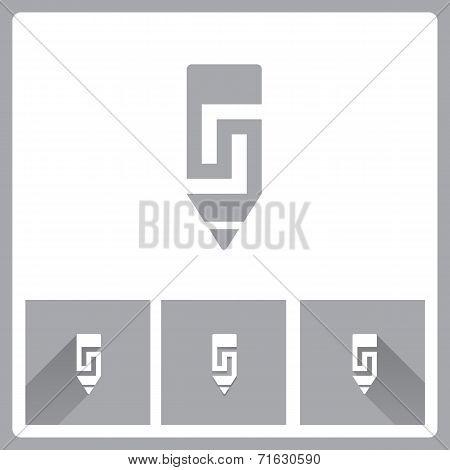 Pencil Icons