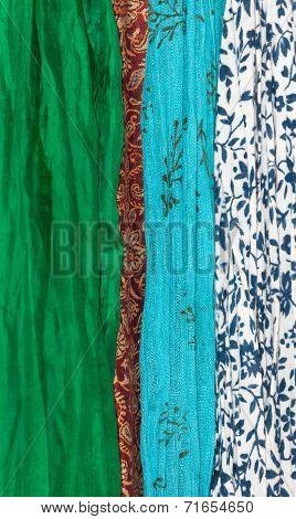 Fabrics Vertical