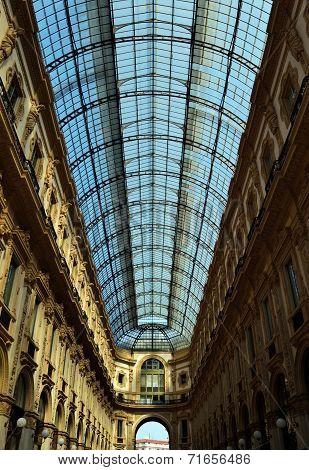 Gallery Milan