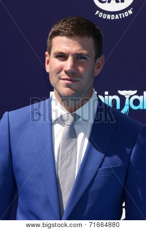 LOS ANGELES - SEP 7:  Austin Stowell at the