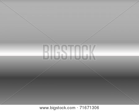 Abstract  Gradient Silver Background
