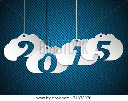 Hanging 2015 Clouds