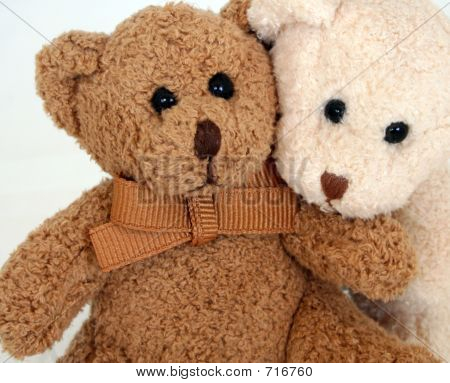 Teddy Bears 1