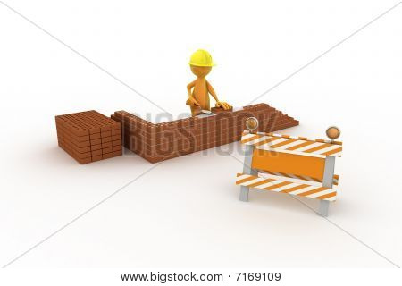 Building My House