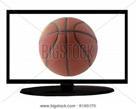 Tv Basketball