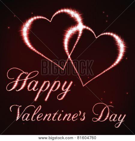 Valentine Constellation Red Condensate 2